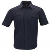 Рубашка, короткий рукав, Propper STL Shirt SS LAPD navy
