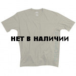 Футболка Propper Vertical Logo T-Shirt Olive