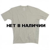 Футболка Propper Vertical Logo T-Shirt Olive