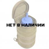 Подсумок для объектива/бутылки HAZARD4 Jelly Roll coyote
