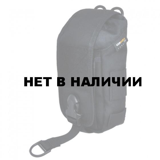 Подсумок HAZARD4 Flip MOLLE Pouch black