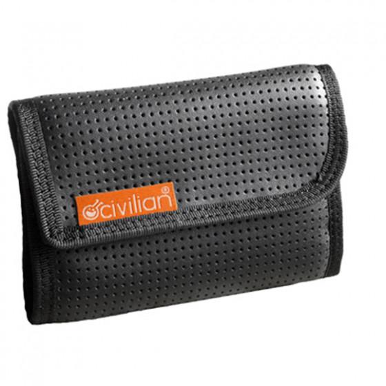 Кошелек Leather Tarragona Clip Wallet