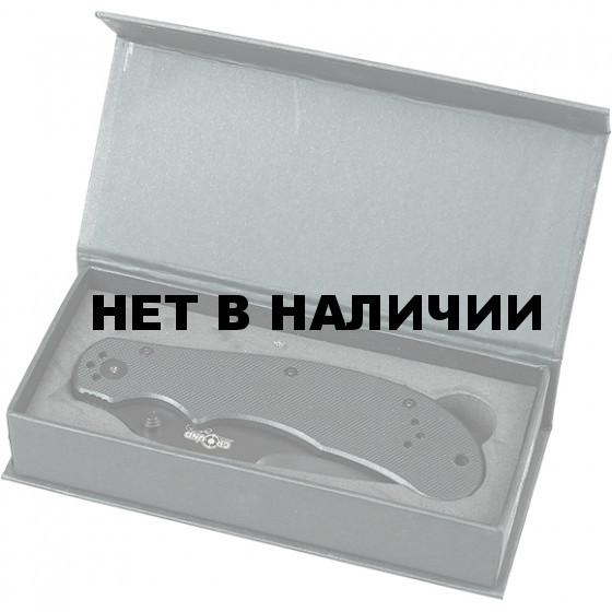 Нож складной Sagat сталь 440С (Ground Zero)