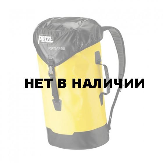 Транспортный мешок PORTAGE 30L (Petzl)