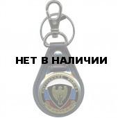 Брелок Россия Внутренние войска Сокол на подложке