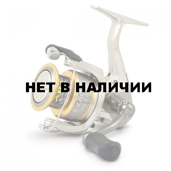 Катушка SHIMANO EXAGE 2500 FC CP
