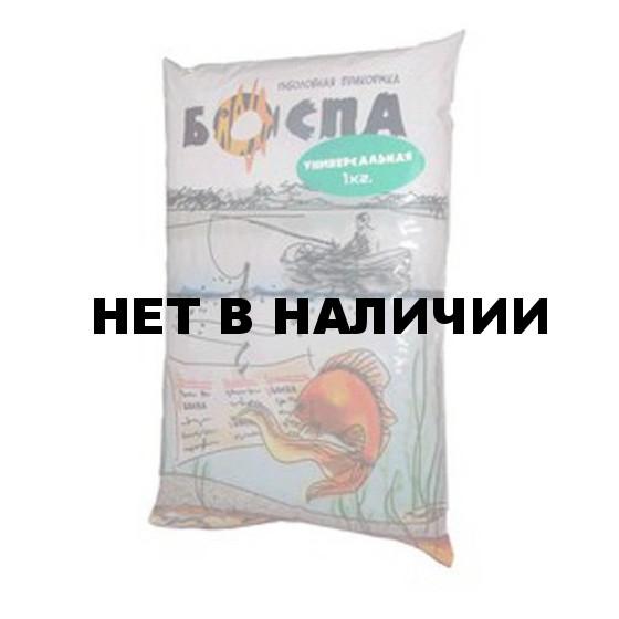 Прикормка БОСПА универсальная 0.6кг