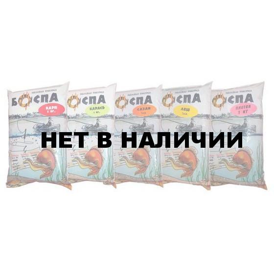 Прикормка БОСПА карп 1кг