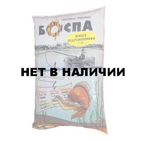 Компонент для прикормки БОСПА жмых подсолнечника 1кг