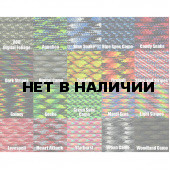 Паракорд ATWOODROPE 550 PARACHUTE CORD 30м digital woodland 2