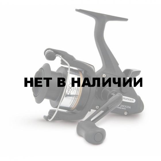 Катушка SHIMANO BAITRUNNER ST 2500 FA