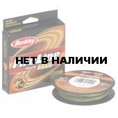 Леска плетеный шнур BERKLEY FIRELINE TRACER BRAID