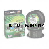 Леска плетеный шнур POWERPRO MOSS GREEN 0,56 (135м.)