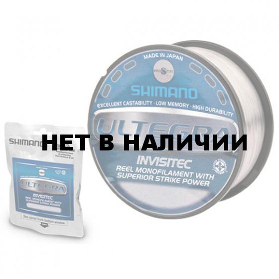 Леска монофильная SHIMANO ULTEGRA INVISITEC 0,20 (150м)
