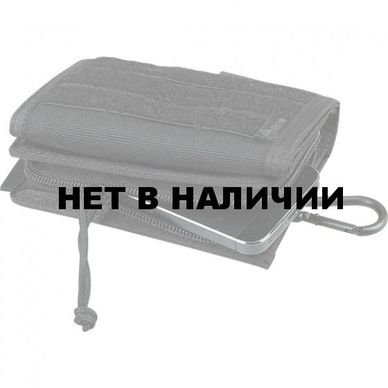 Кошелек HAZARD4 Carabiner/Belt Loop iWallet