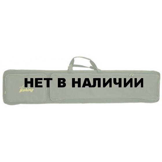 Кофр для удочек 190см КВ 12б