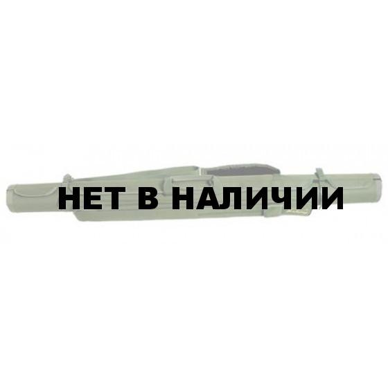 Кофр-тубус для спиннингов 140см КВ-4б