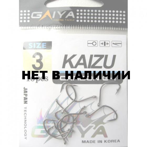 Крючки GAIYA KAIZU