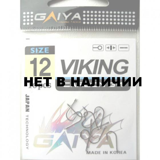 Крючки GAIYA VIKING
