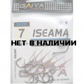 Крючки GAIYA ISEAMA