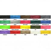 Паракорд ATWOODROPE 1.18мм х 125' MICRO CORD 38м black