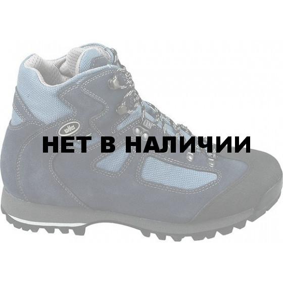 Ботинки трекинговые Lomer Dolomiti blue/navy