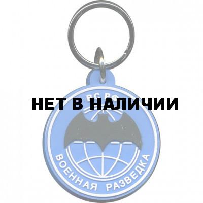 Брелок ВС РФ Военная разведка мышь резинопластик