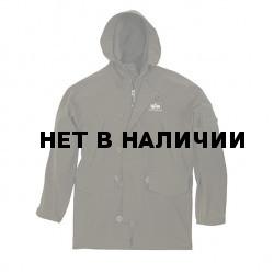 Куртка Soft Shell N-3B olive green Alpha Industries L