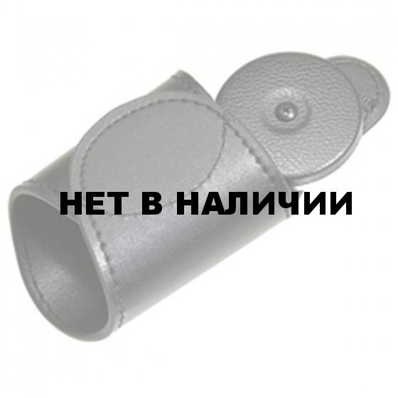 Ретрактор KEY-BAK #481BP-HDK с защитой ключей кевлар 120см текст