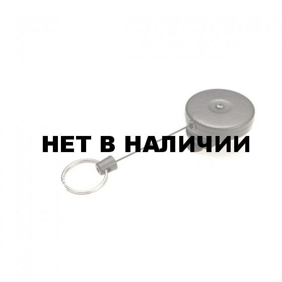 Ретрактор KEY-BAK #484B-SDK кевлар 90см черный винил