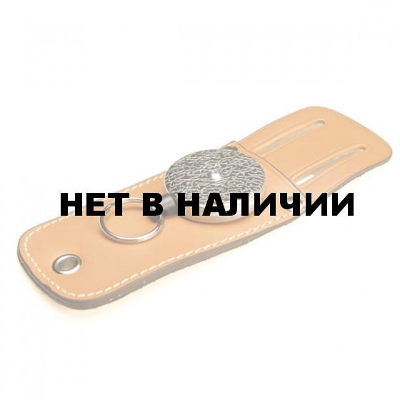 Ретрактор KEY-BAK #489-HDK с кобурой для инструмента кевлар 120с