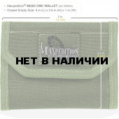 Кошелек Maxpedition C.M.C. Wallet OD Green