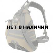 Рюкзак Maxpedition Monsoon Gearslinger khaki-foliage