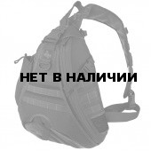Рюкзак Maxpedition Monsoon Gearslinger black