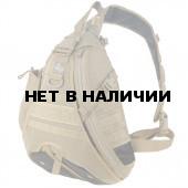 Рюкзак Maxpedition Monsoon Gearslinger khaki
