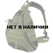 Рюкзак Maxpedition Monsoon Gearslinger OD green