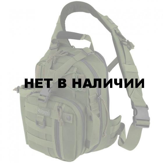 Рюкзак Maxpedition Noatak Gearslinger OD green