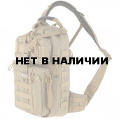 Рюкзак Maxpedition Sitka Gearslinger khaki