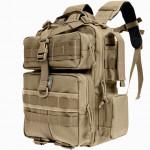 Рюкзак Maxpedition Typhoon Backpack khaki