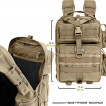 Рюкзак Maxpedition Typhoon Backpack folage green