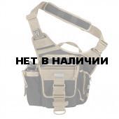 Сумка Maxpedition Jumbo Versipack S-type black-khaki