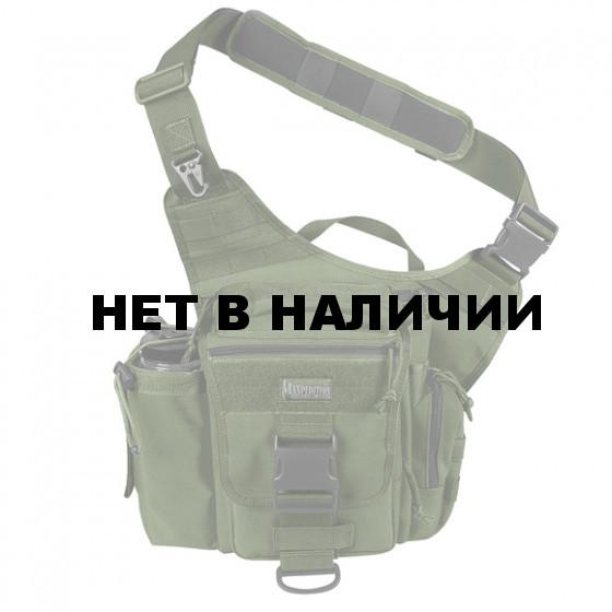 Сумка Maxpedition Jumbo Versipack OD green