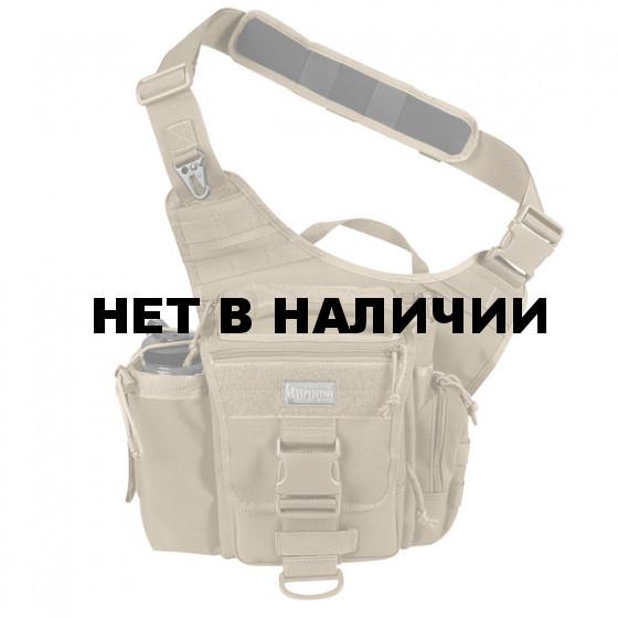 Сумка Maxpedition Jumbo Versipack khaki