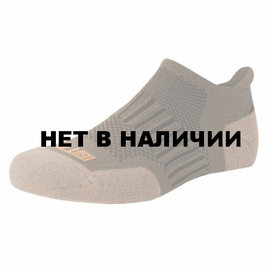 Носки 5.11 RECON™ Ankle Sock timber