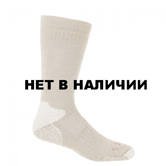Носки 5.11 Cold Weather OTC Sock coyote