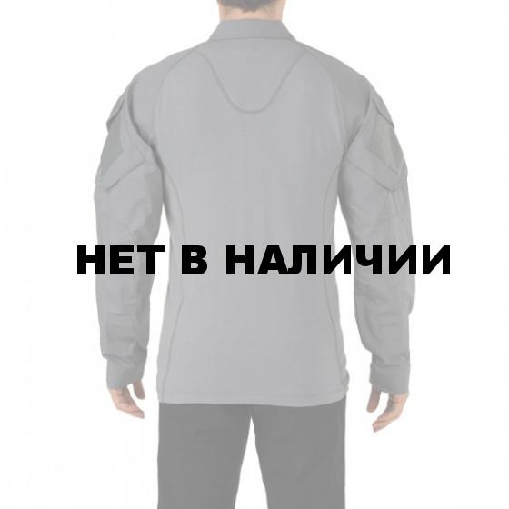 Рубашка 5.11 Rapid Assault Shirt TDU khaki