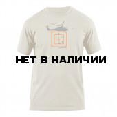 Футболка 5.11 Rappel tan