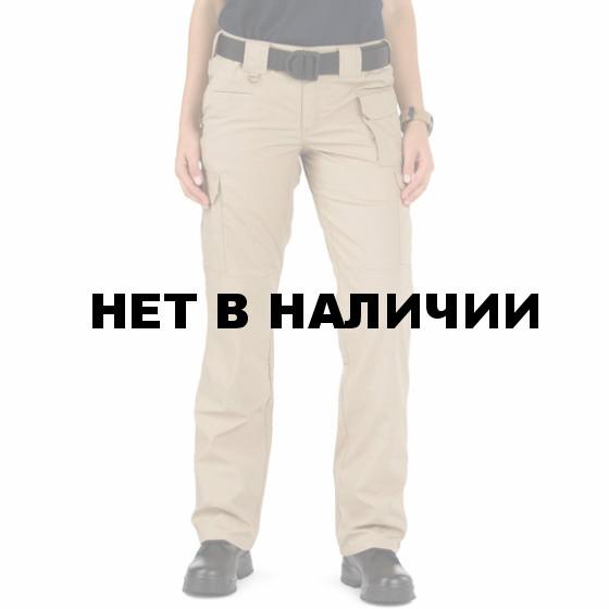 Брюки женские 5.11 WM Taclite Pants TDU khaki
