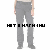 Брюки женские 5.11 WM Taclite Pants charcoal