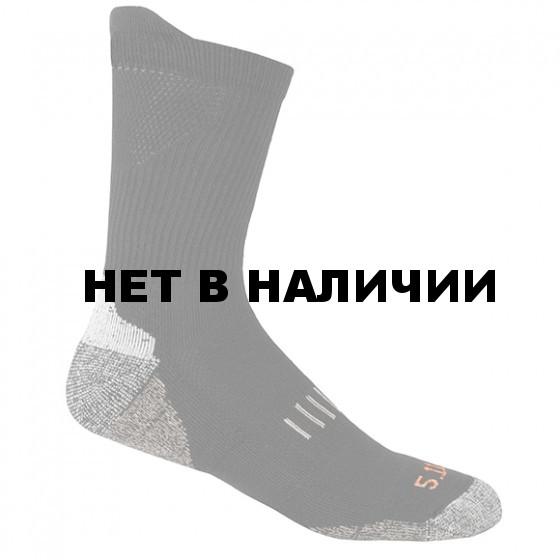 Носки 5.11 Year Round Crew Sock black